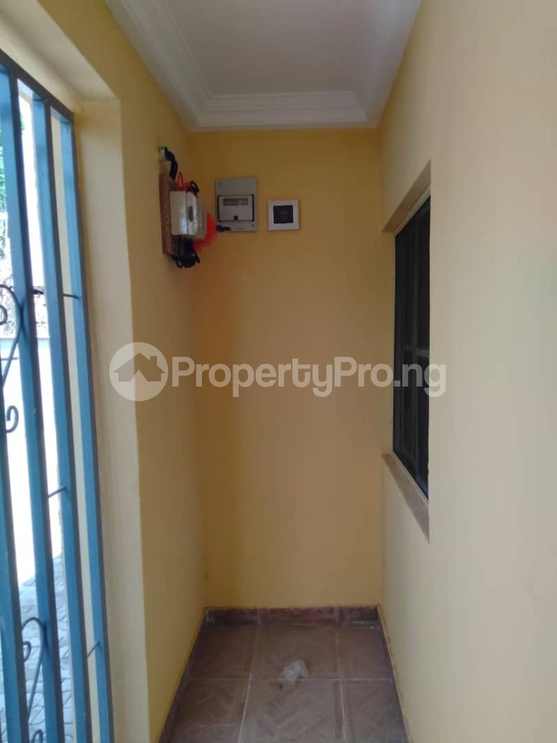 1 bedroom Self Contain for rent Babagida Market, Lugbe,airport Road, Abuja Lugbe Abuja - 1