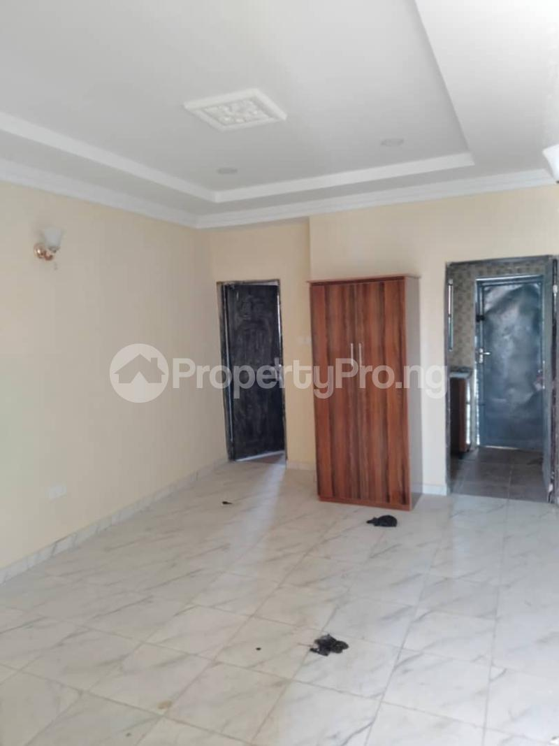 1 bedroom Self Contain for rent Babagida Market, Lugbe,airport Road, Abuja Lugbe Abuja - 2