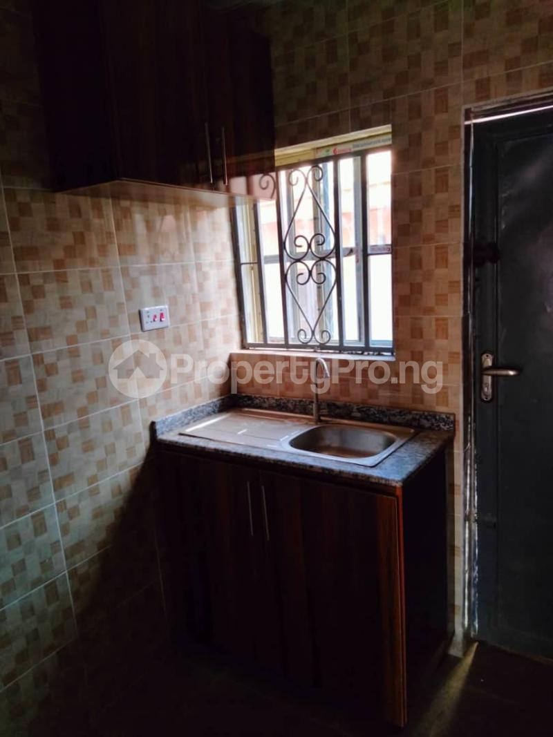 1 bedroom Self Contain for rent Babagida Market, Lugbe,airport Road, Abuja Lugbe Abuja - 3
