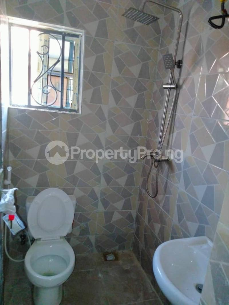 1 bedroom Self Contain for rent Babagida Market, Lugbe,airport Road, Abuja Lugbe Abuja - 4