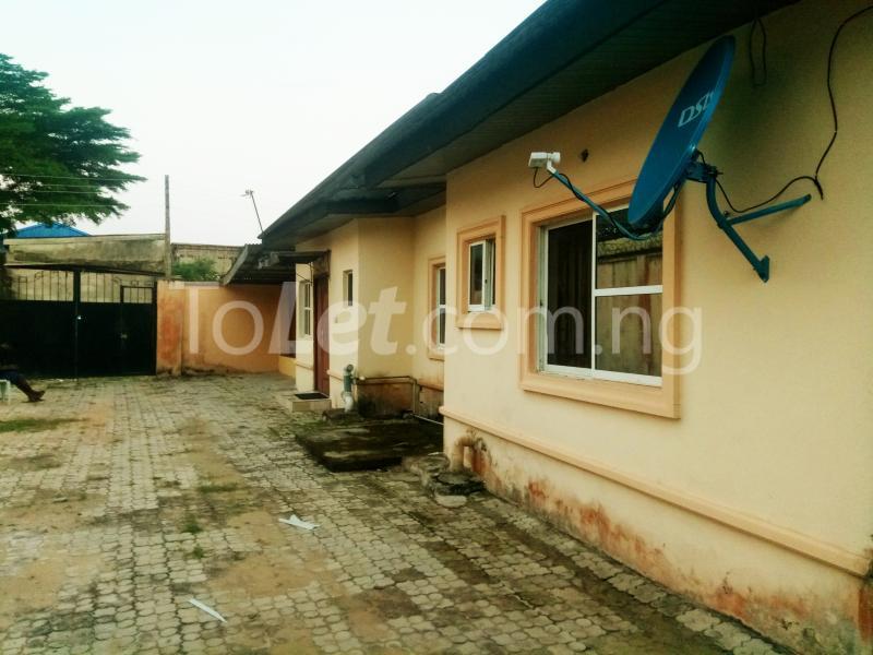 1 bedroom mini flat  Flat / Apartment for rent Bashorun Town (Fara park estate)  Sangotedo Ajah Lagos - 1
