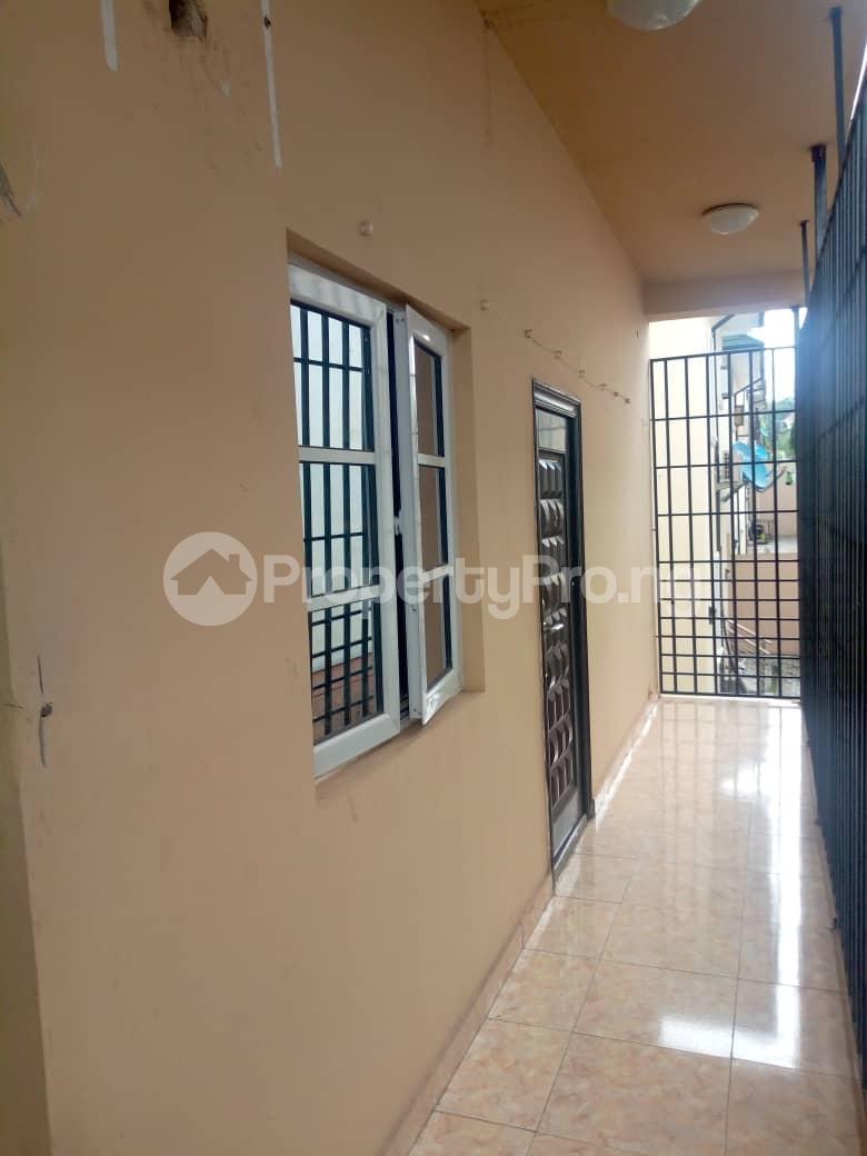 Self Contain for rent Cedarcrest Hospital Apo Abuja - 1