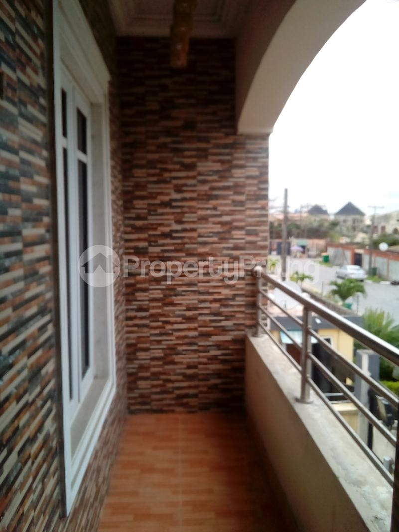 1 bedroom mini flat  Shared Apartment Flat / Apartment for rent Inside a mini estate Agungi Lekki Lagos - 16