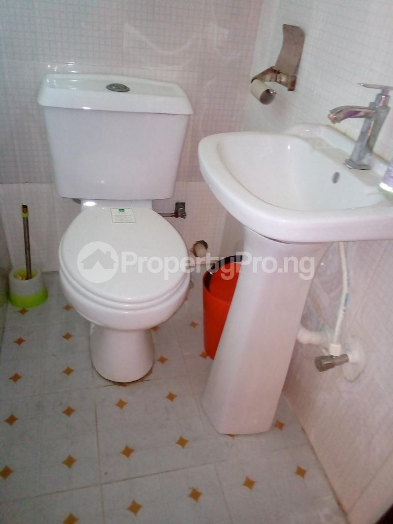 1 bedroom mini flat  Shared Apartment Flat / Apartment for rent Inside a mini estate Agungi Lekki Lagos - 9