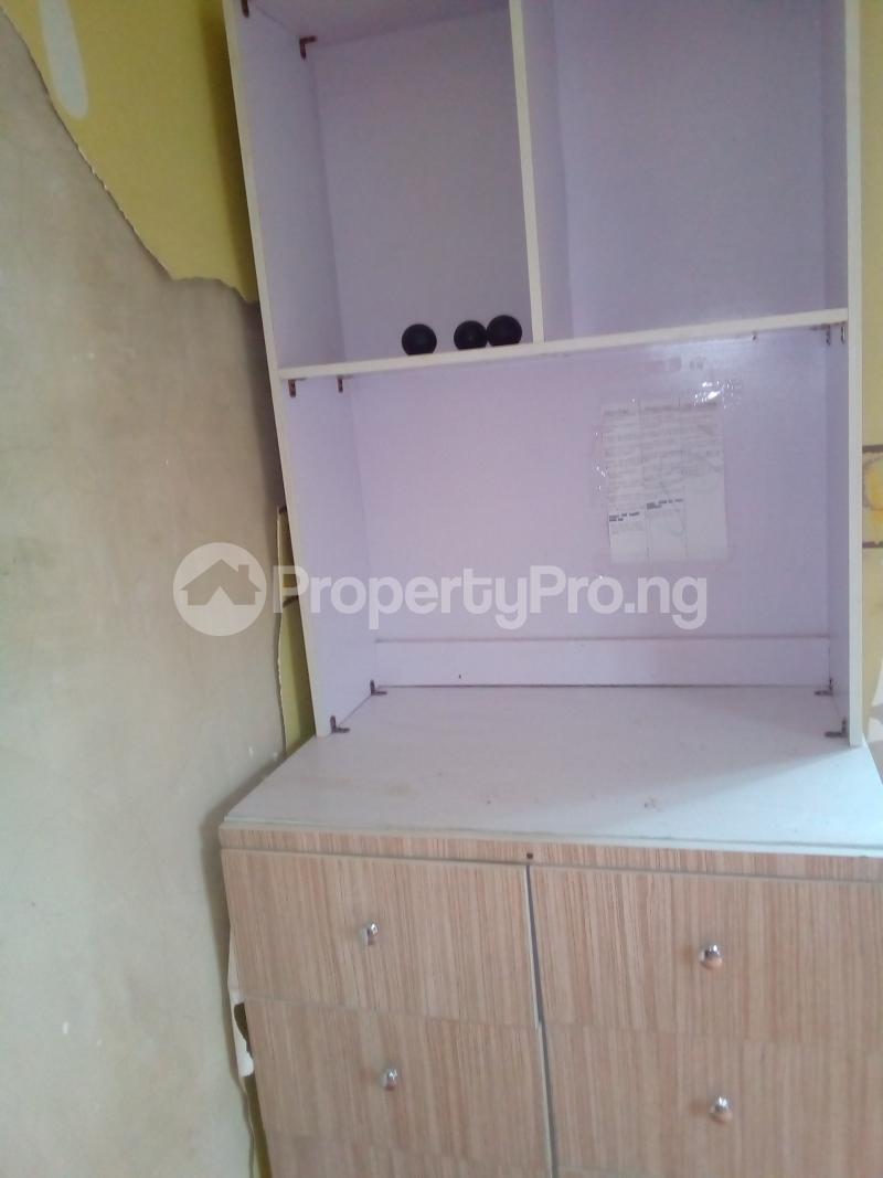 1 bedroom mini flat  Shared Apartment Flat / Apartment for rent Inside a mini estate Agungi Lekki Lagos - 7