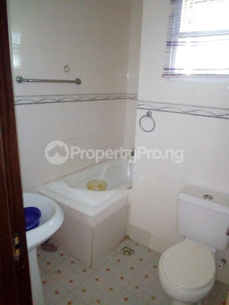 1 bedroom mini flat  Shared Apartment Flat / Apartment for rent Inside a mini estate Agungi Lekki Lagos - 13