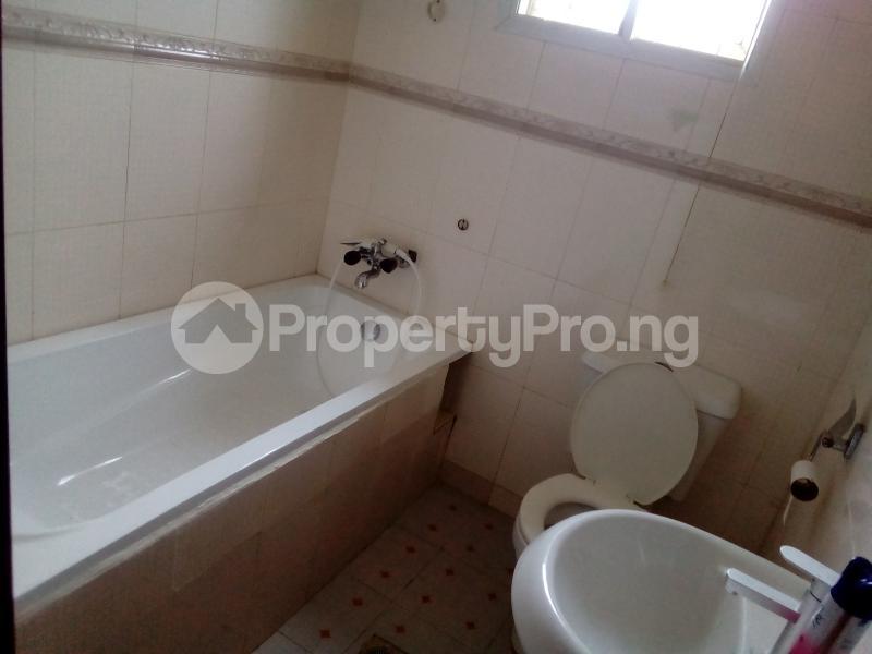 1 bedroom mini flat  Shared Apartment Flat / Apartment for rent Inside a mini estate Agungi Lekki Lagos - 5