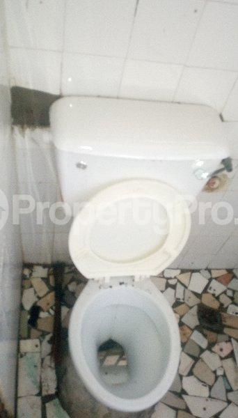 1 bedroom mini flat  Self Contain Flat / Apartment for rent Awolowo Road, Tanke Ilorin Kwara - 1