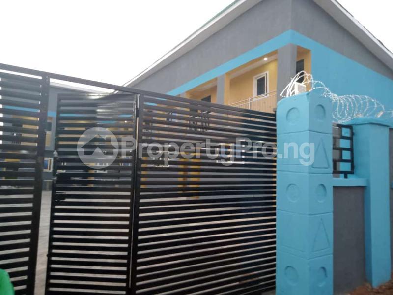 Self Contain for rent Idi Igbaro Ologuneru Ibadan Oyo - 4