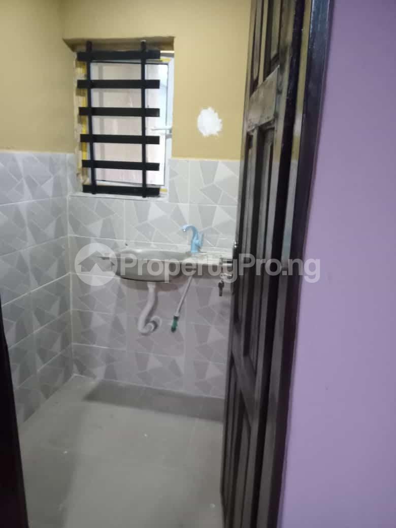 Self Contain for rent Idi Igbaro Ologuneru Ibadan Oyo - 5
