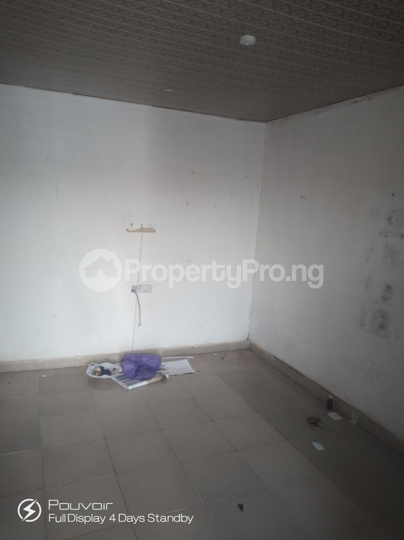 1 bedroom mini flat  Terraced Bungalow House for rent 26 wash me  Jahi Abuja - 4