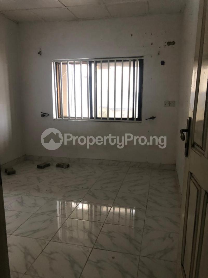 Self Contain Flat / Apartment for rent Along Alpha Beach Igbo-efon Lekki Lagos - 4