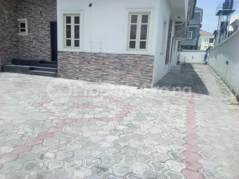 1 bedroom mini flat  Self Contain Flat / Apartment for rent Lekki Phase 1 Lekki Lagos - 4