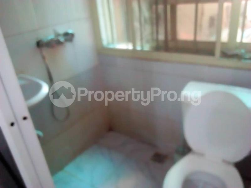 1 bedroom mini flat  Self Contain Flat / Apartment for rent Lekki Phase 1 Lekki Lagos - 3