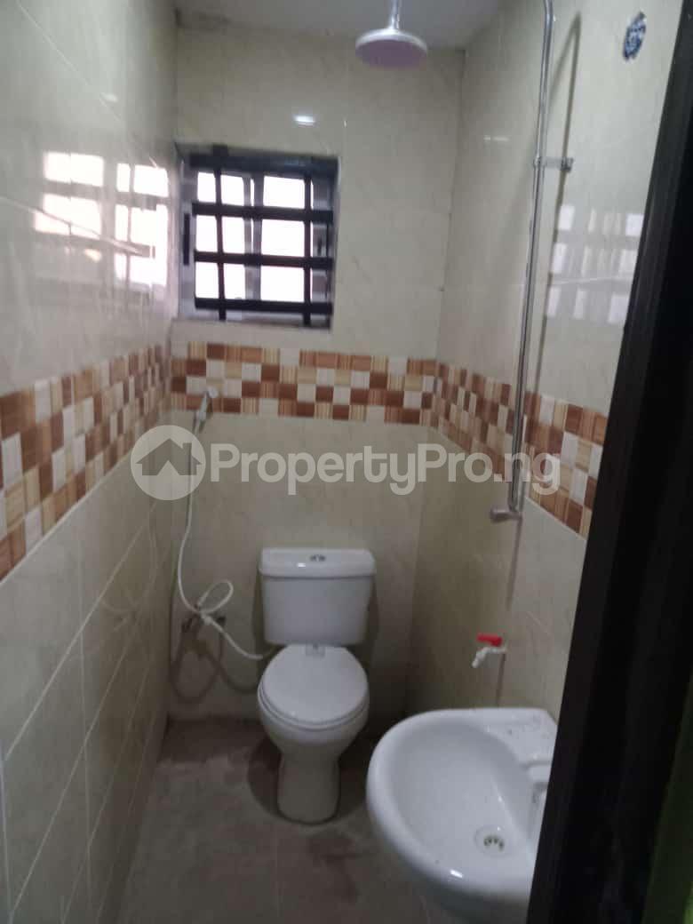 Self Contain for rent Idi Igbaro Ologuneru Ibadan Oyo - 10