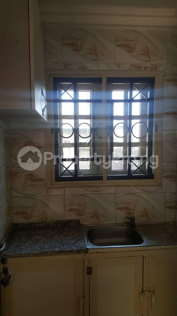 1 bedroom mini flat  Self Contain Flat / Apartment for rent Lugbe Abuja - 4