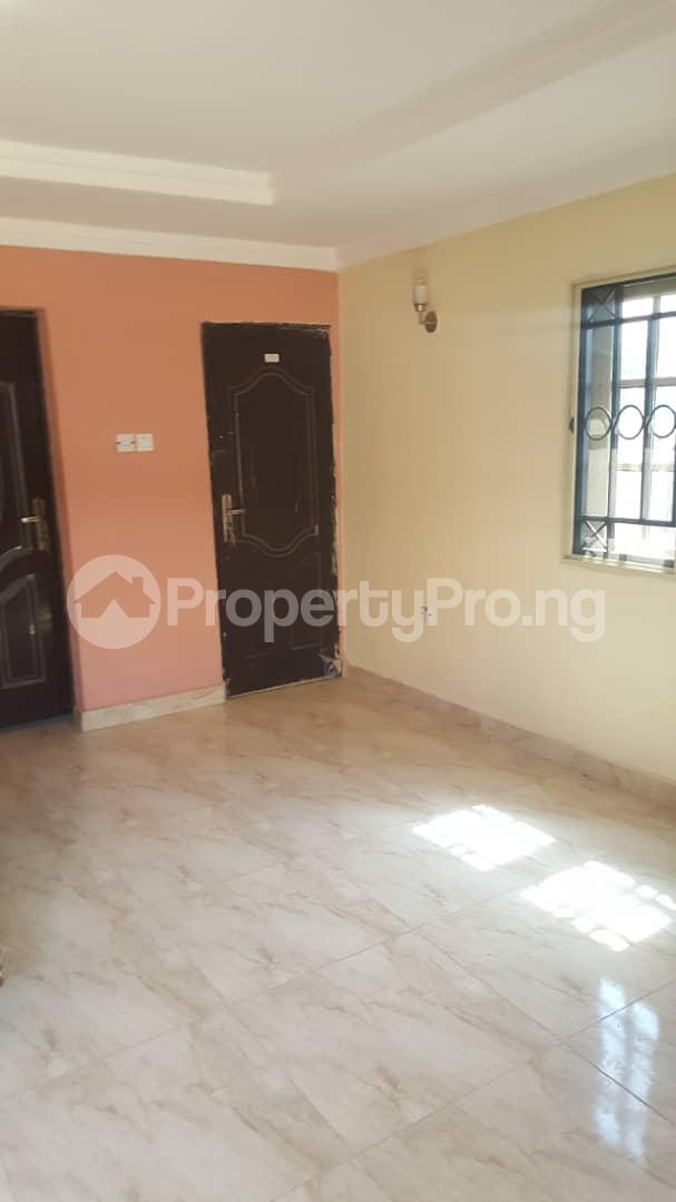 1 bedroom mini flat  Self Contain Flat / Apartment for rent Lugbe Abuja - 1