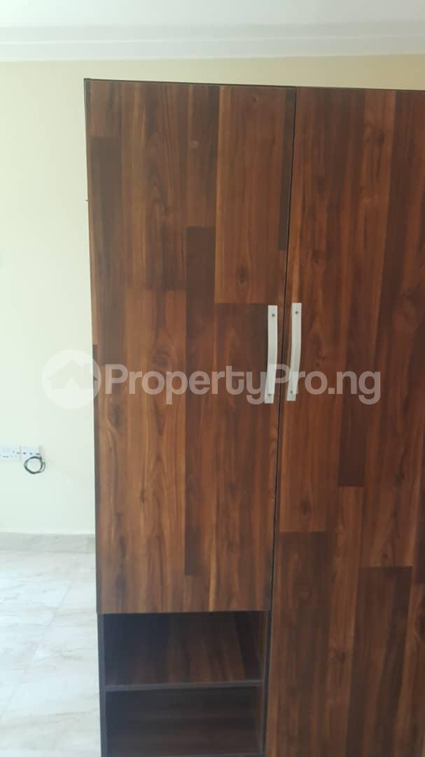 1 bedroom mini flat  Self Contain Flat / Apartment for rent Lugbe Abuja - 2