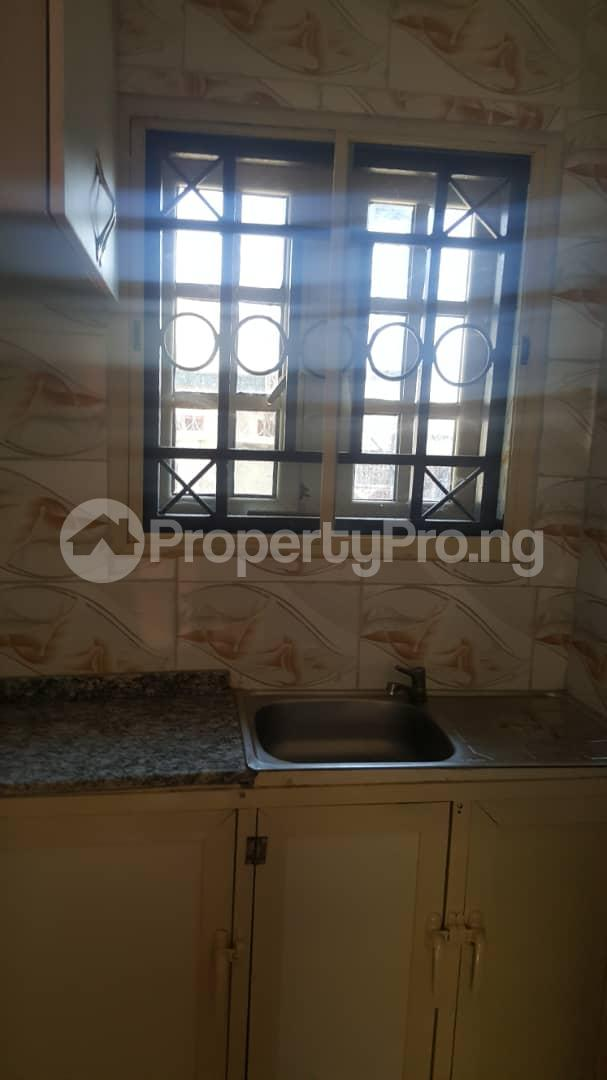 1 bedroom mini flat  Self Contain Flat / Apartment for rent Lugbe Abuja - 5