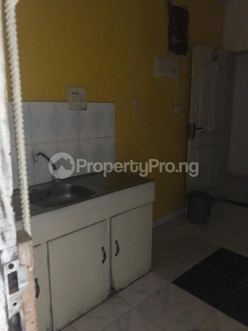 Self Contain Flat / Apartment for rent Along Alpha Beach Igbo-efon Lekki Lagos - 1