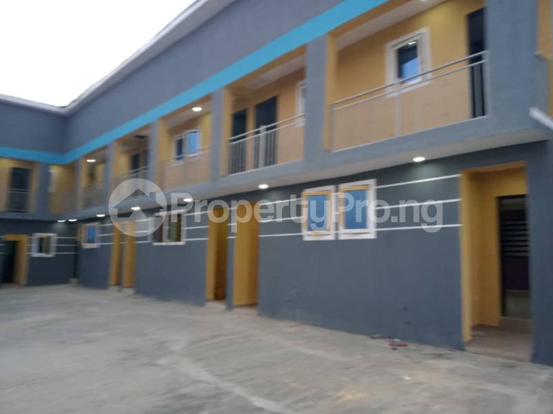Self Contain for rent Idi Igbaro Ologuneru Ibadan Oyo - 0