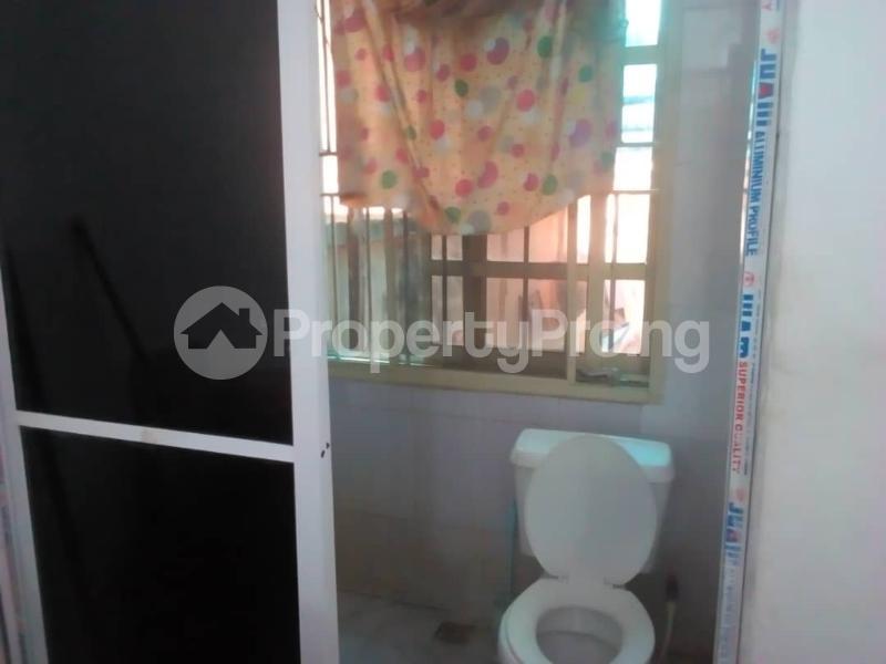 1 bedroom mini flat  Self Contain Flat / Apartment for rent Lekki Phase 1 Lekki Lagos - 0