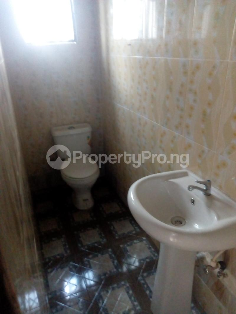 1 bedroom mini flat  Blocks of Flats House for rent Nkwelle Amenyi Awka Awka South Anambra - 0