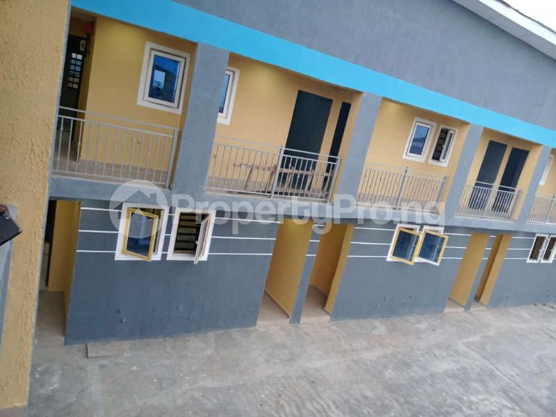 Self Contain for rent Idi Igbaro Ologuneru Ibadan Oyo - 3