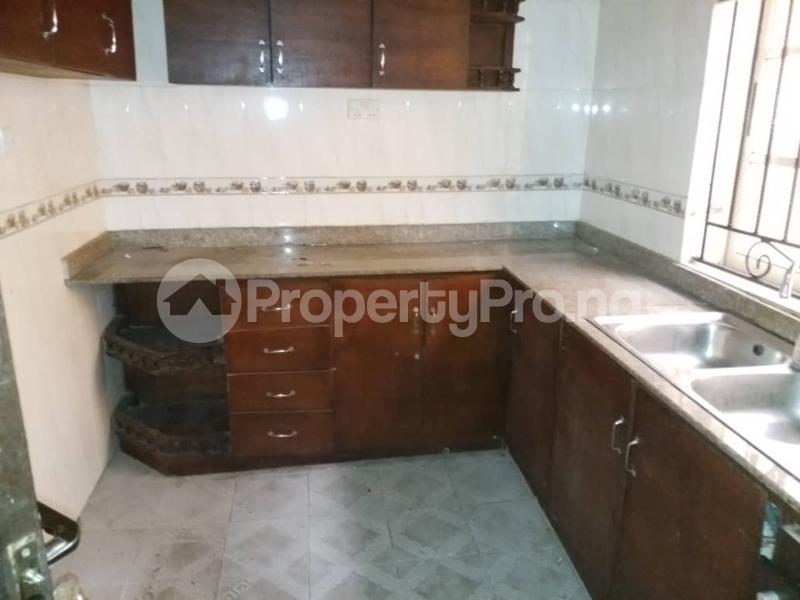 3 bedroom Flat / Apartment for rent Oladimeji Alo Lekki Phase 1 Lekki Lagos - 3