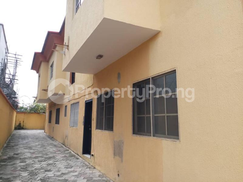 3 bedroom Flat / Apartment for rent Oladimeji Alo Lekki Phase 1 Lekki Lagos - 1