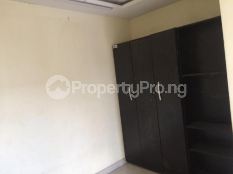 3 bedroom Flat / Apartment for rent off coker road Coker Road Ilupeju Lagos - 17