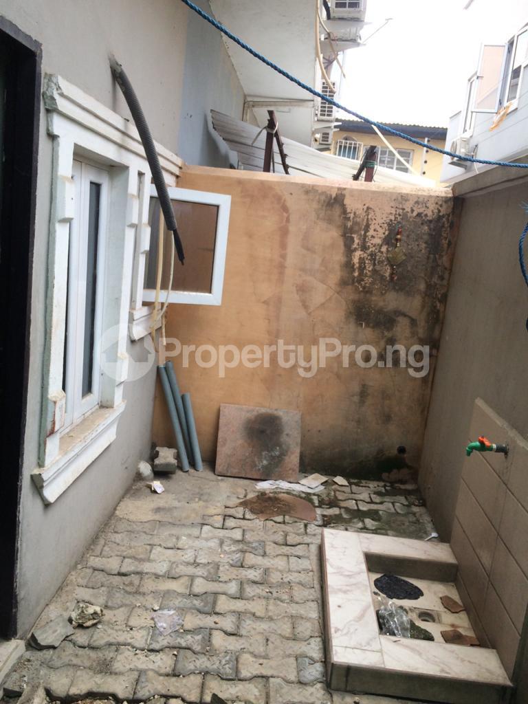 3 bedroom Flat / Apartment for rent off coker road Coker Road Ilupeju Lagos - 9