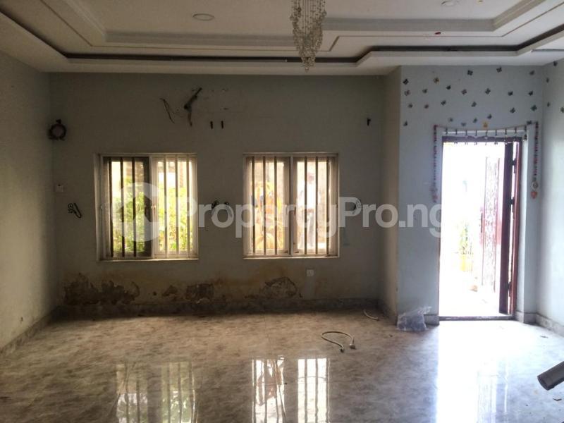 3 bedroom Flat / Apartment for rent off coker road Coker Road Ilupeju Lagos - 16