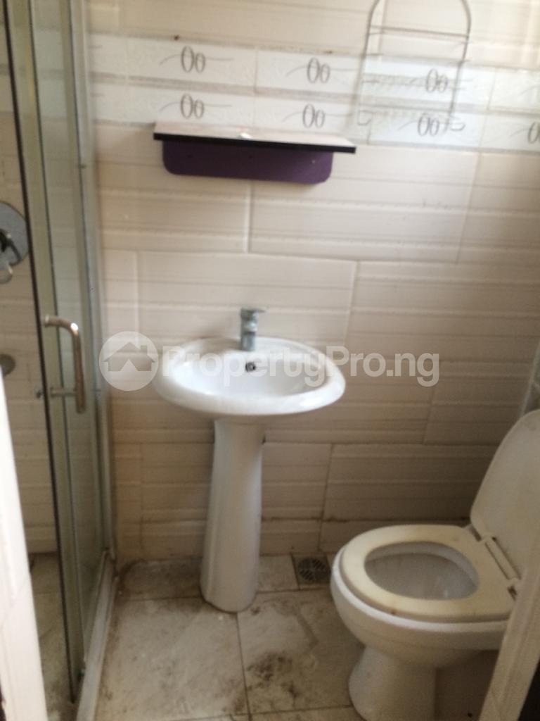 3 bedroom Flat / Apartment for rent off coker road Coker Road Ilupeju Lagos - 0
