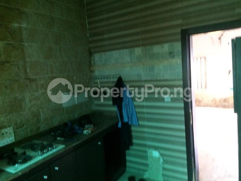 3 bedroom Flat / Apartment for rent off coker road Coker Road Ilupeju Lagos - 14
