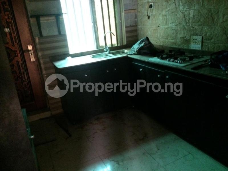 3 bedroom Flat / Apartment for rent off coker road Coker Road Ilupeju Lagos - 8