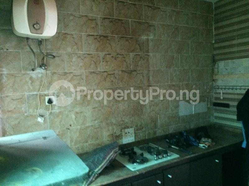 3 bedroom Flat / Apartment for rent off coker road Coker Road Ilupeju Lagos - 15