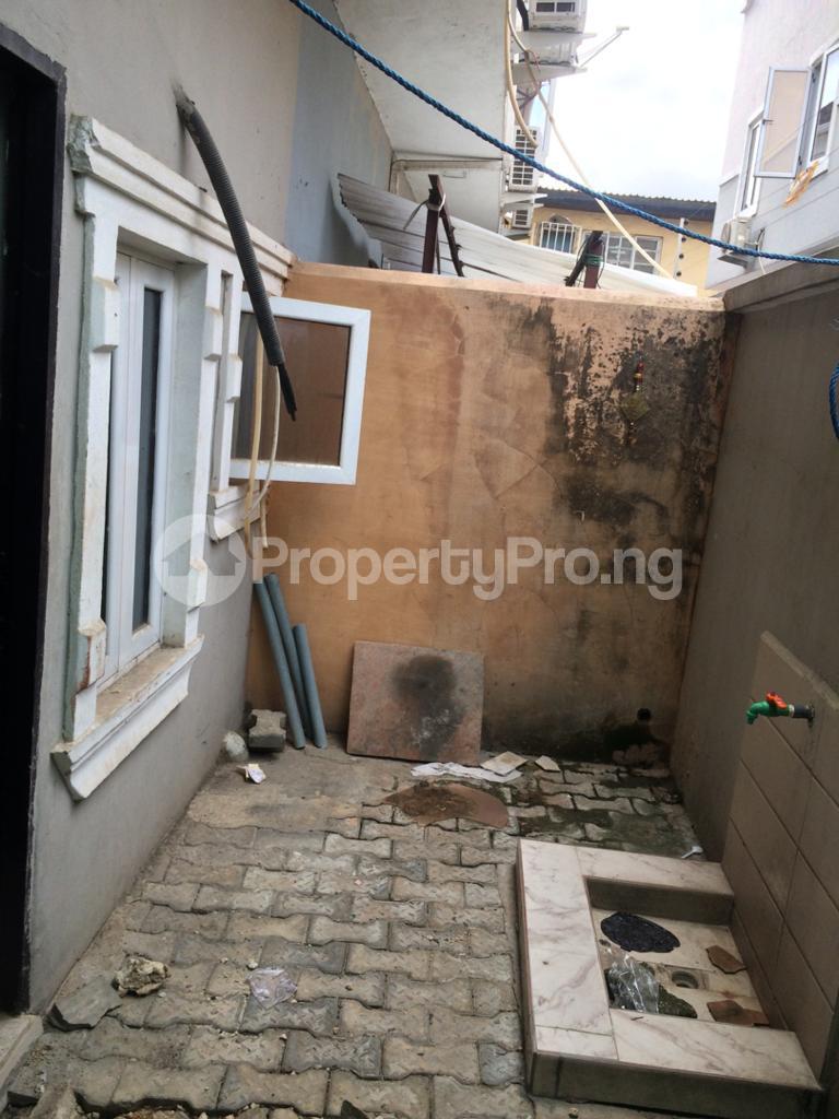 3 bedroom Flat / Apartment for rent off coker road Coker Road Ilupeju Lagos - 10