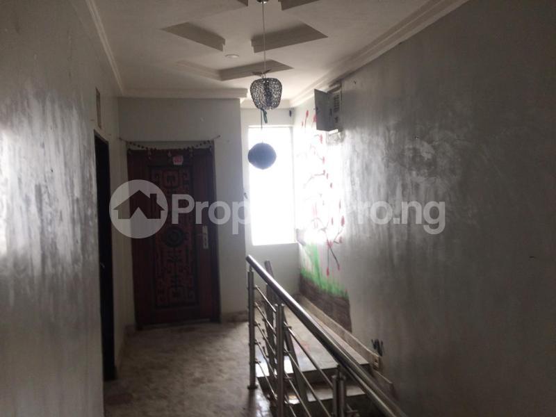 3 bedroom Flat / Apartment for rent off coker road Coker Road Ilupeju Lagos - 6