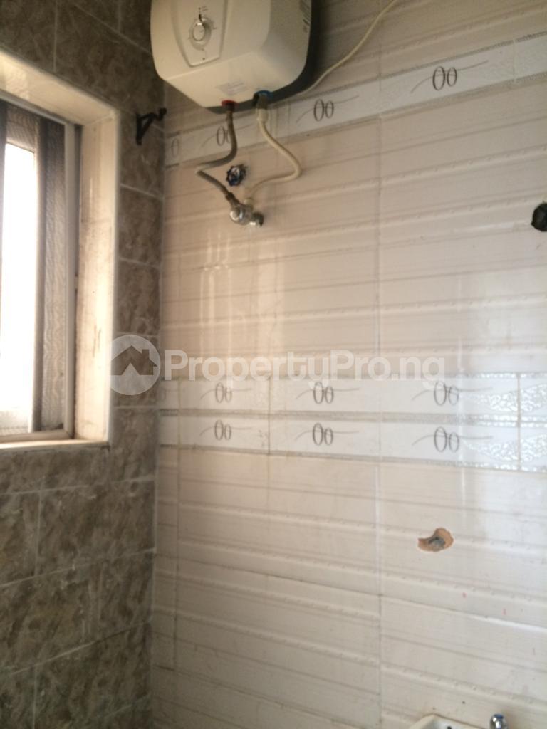 3 bedroom Flat / Apartment for rent off coker road Coker Road Ilupeju Lagos - 5