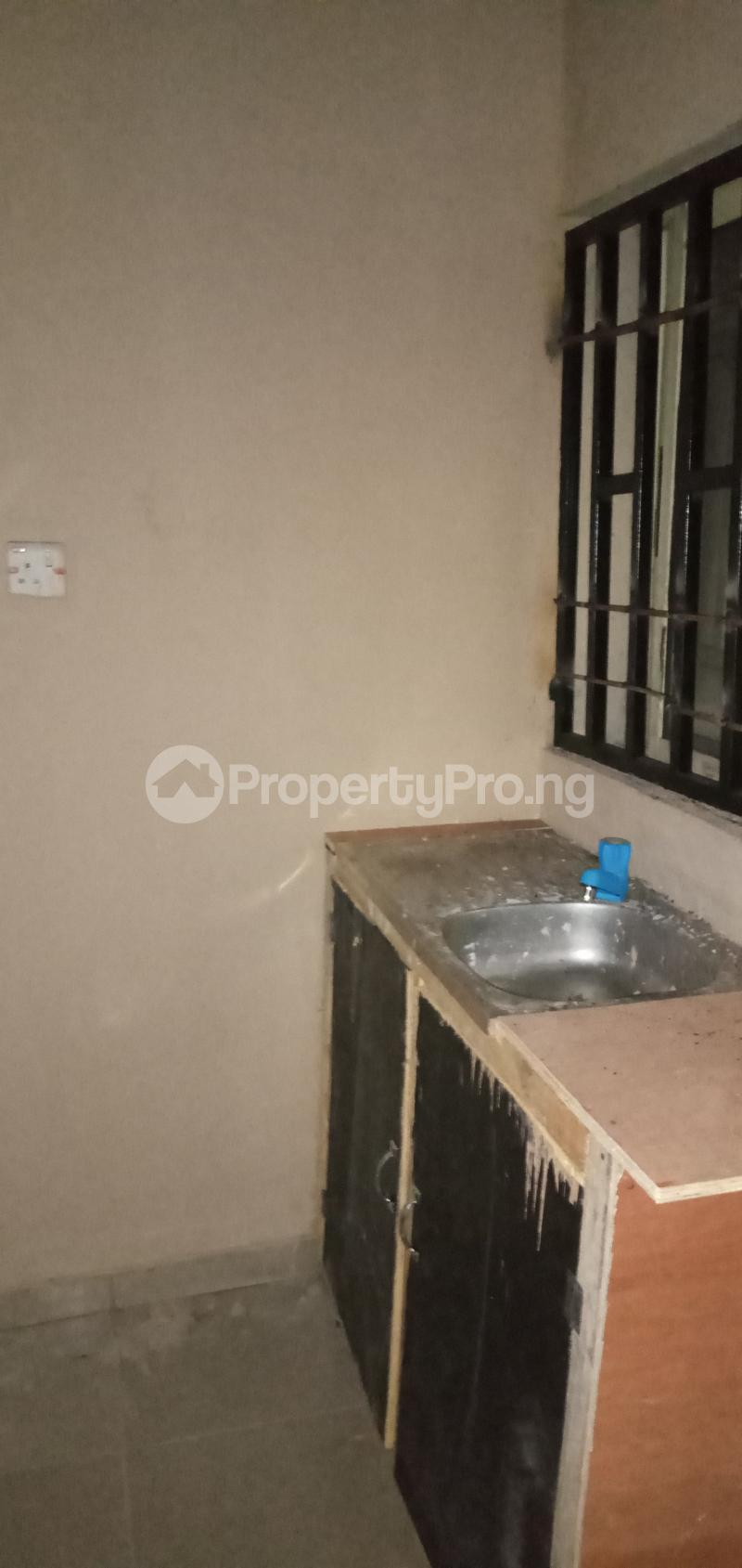 1 bedroom Self Contain for rent New GRA Port Harcourt Rivers - 1