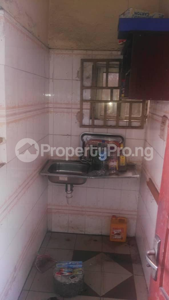 1 bedroom Self Contain for rent   Port Harcourt Rivers - 2
