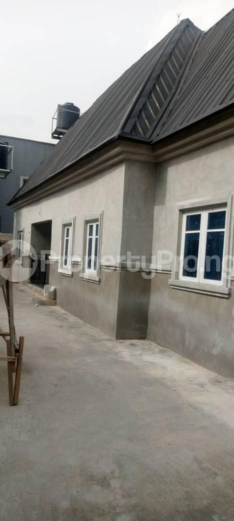 1 bedroom Self Contain for rent Eliozu Port Harcourt Rivers - 2