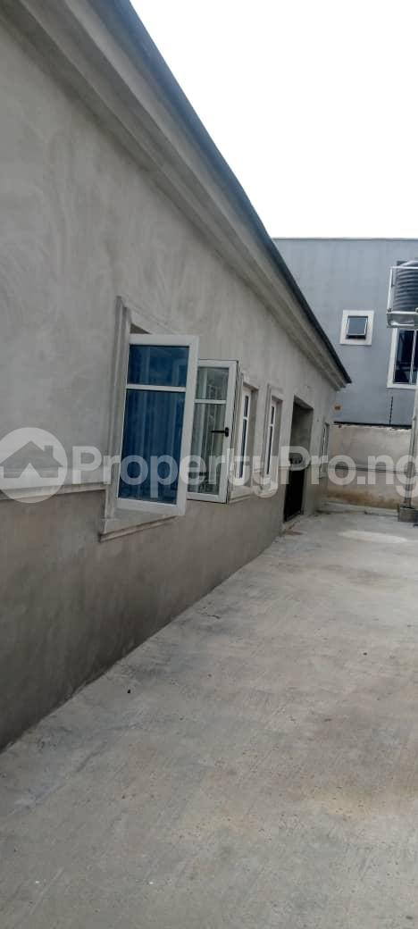 1 bedroom Self Contain for rent Eliozu Port Harcourt Rivers - 0