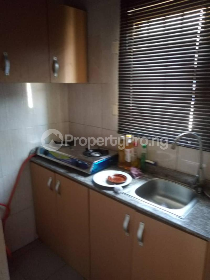 1 bedroom Self Contain for rent Trans Amadi Port Harcourt Rivers - 2