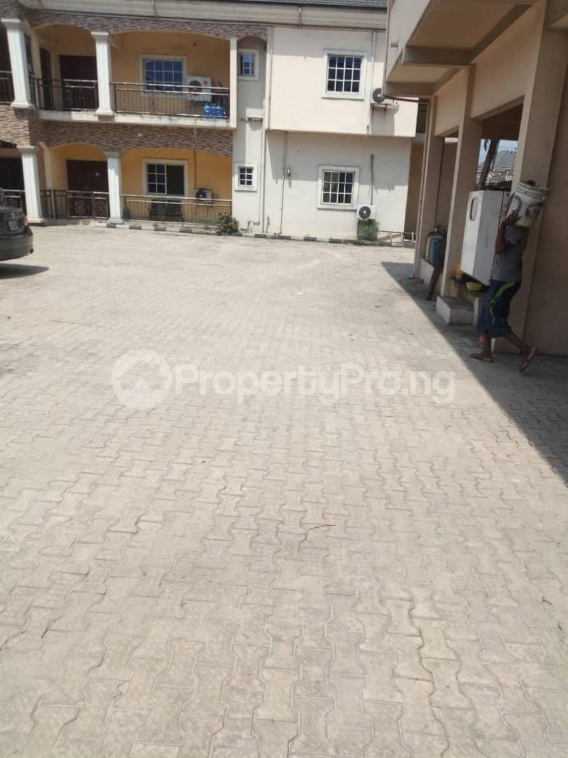 1 bedroom Self Contain for rent Trans Amadi Port Harcourt Rivers - 0