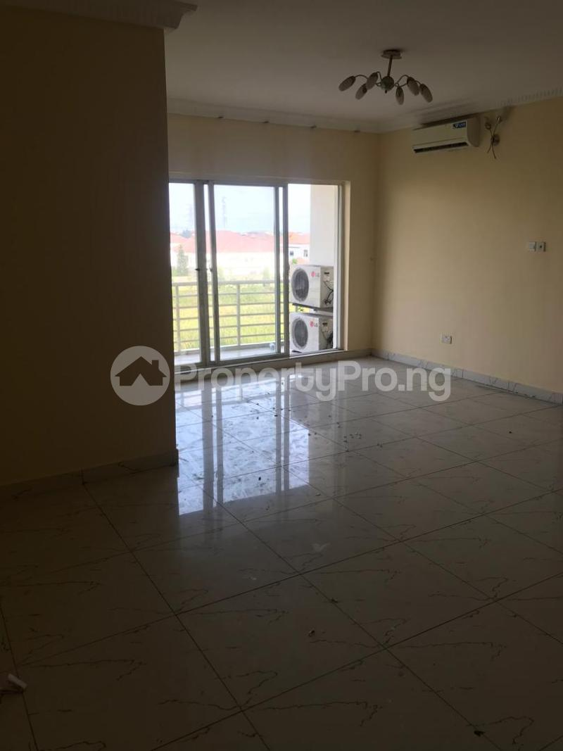 3 bedroom Shared Apartment Flat / Apartment for rent Safe Court Ikate Lekki Lagos - 11