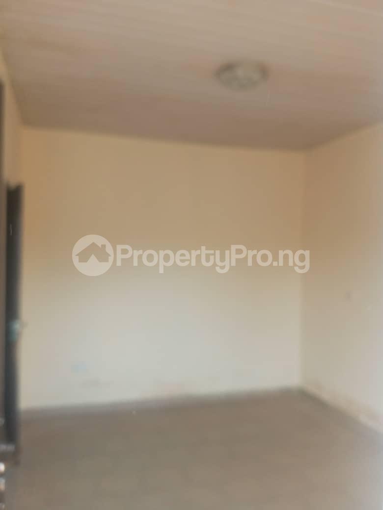 1 bedroom mini flat  Self Contain Flat / Apartment for rent Off Mobil Road  Ilaje Ajah Lagos - 1