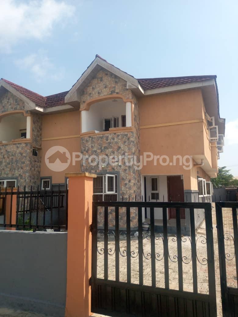 1 bedroom mini flat  Self Contain Flat / Apartment for rent Off Mobil Road  Ilaje Ajah Lagos - 9