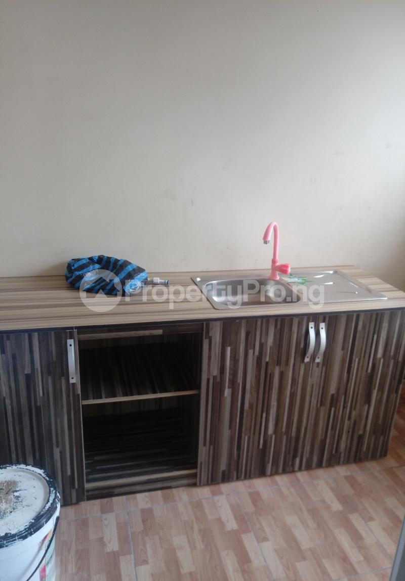 1 bedroom mini flat  Studio Apartment Flat / Apartment for rent Idado Estate Idado Lekki Lagos - 6